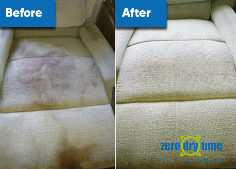 Upholstery Cleaner Lincoln